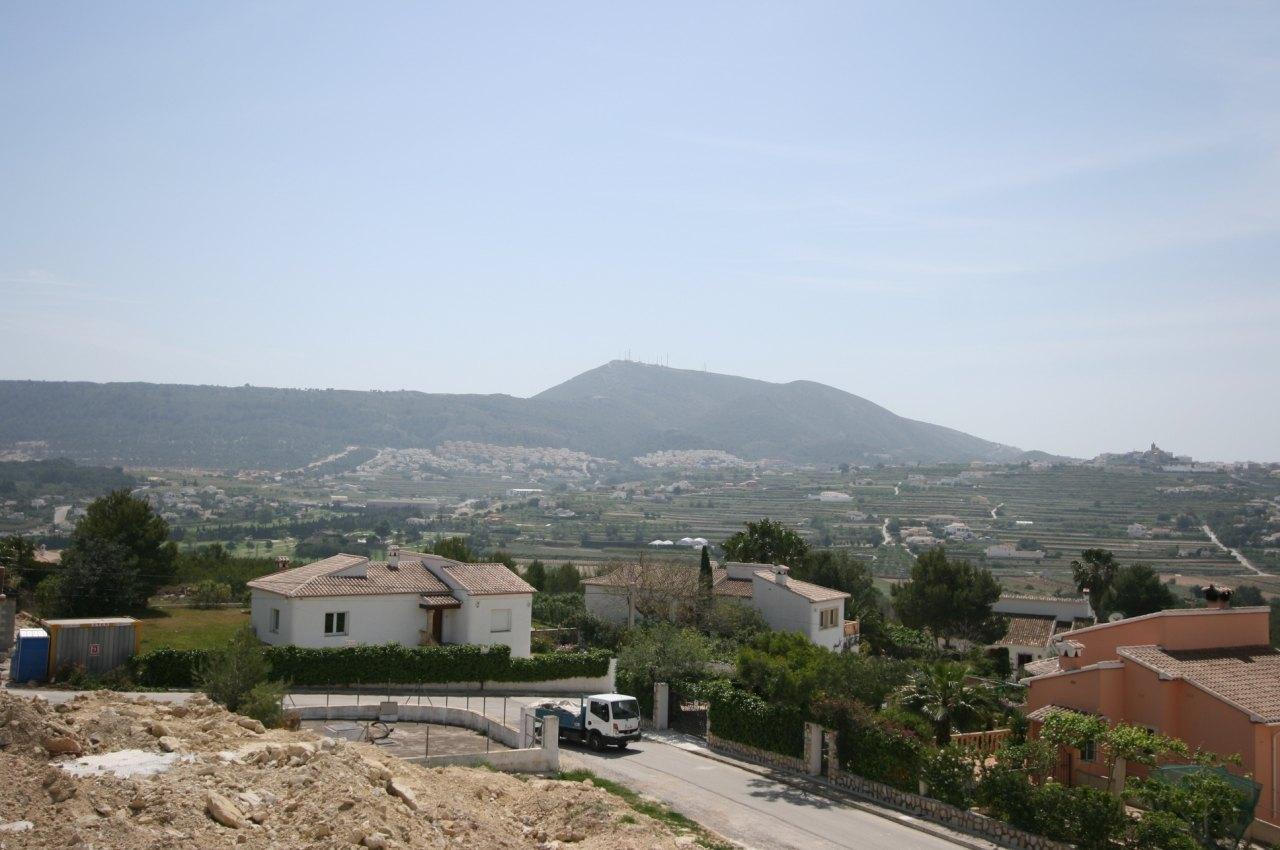 Villa en venta en javea ref mv2052 marva agentes for Piscina marva