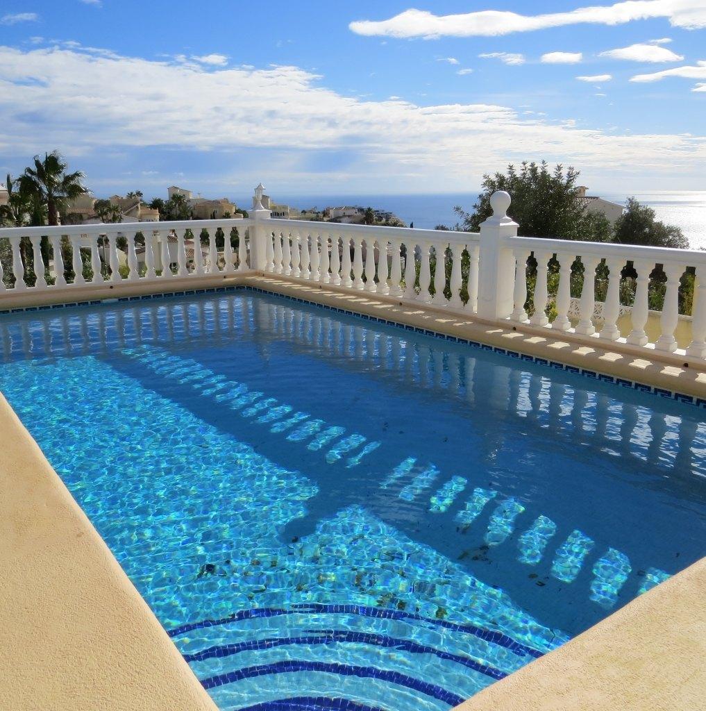 Villa en cumbre del sol benitachell ref mv2123 marva for Piscina marva